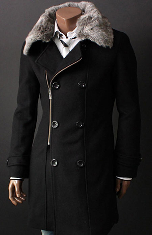 Мужское пальто 11